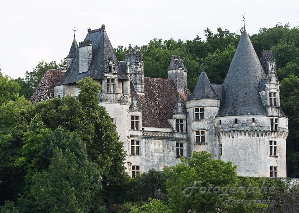Chateau - St Crepin-de-Richmont France