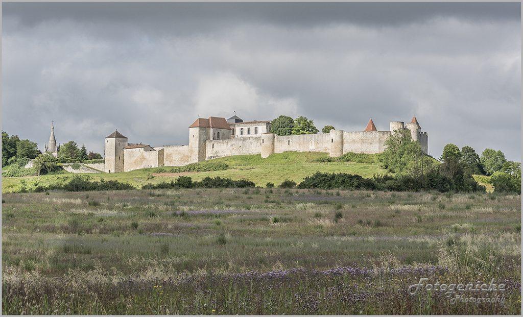 Chataux de Villebois_Lavalette
