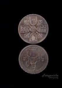Five Shillings