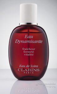 Clarins Perfume Eau de Soins