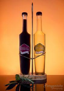 Condiment Oil & Viniger
