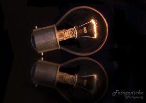 Light Bulb Tungsten