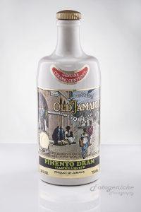 Old Jamaica Liqueur